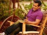 No More Black Coffee For Salman Khan