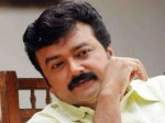 Lakshmi Gopalaswami Again With Jayaram