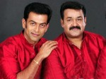 Mohanlal Replaces Prithviraj In Blessys Next