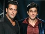 Salman To Beat Shah Rukh Record
