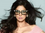 Sridevi Appeared Publicly Wearing Tacky Make Up