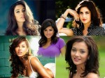 Top Foreign Actresses In Bollywood