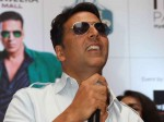 Save Countrys Heritage Sites Appeals Akshay Kumar