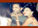 Meet Yuvraj Singhs Alleged Girlfriend Gizele