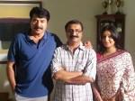 Mammootty Vk Prakash S Movie Silence