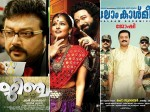 Jayaram Has Three Releases This Month