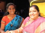 Chandralekha First Song With Ks Chithra