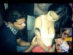 Poonam Pandey Gets Sachin Tendulkar Tattoo On Her