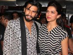 Ranveer Spends 2 Lakhs On Dinner With Deepika