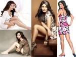Priyanka Chopra Wins The Sexy Legs Poll