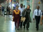 Kim Ki Duk Reached Kerala To Attend Iffk