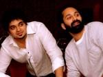 Fahad Fazil Brother Vachu Fazil Enter Into Films