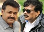 Mohanlal Priyadarshan Team Up Again