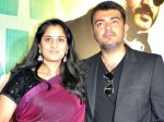 Ajith Taking Shalini To Australia For Vecation