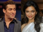 Deepika Padukone Keen Work With Salman Khan