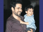 Emraan Hashmis Son Diagnosed With Cancer