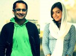 Nazriya And Fahad Getting Wishes
