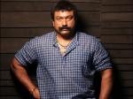 Baburaj Keen To Play Baddie In Films