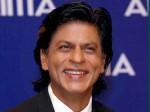 Sharukh Khan Carries Walking Stick