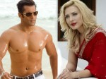 Salman Khan Hints At Marriage To Lulia Vantur By Year End