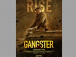Gangster First Look Launched