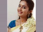Bhama All Set To Cast Her First Vote