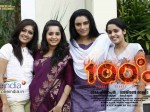 Actresses Turn Playback Singers For 100 Degree Celsius