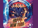Shahrukh Khans Happy New Year On Diwali