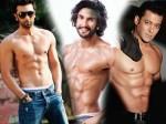 Shirtless Bollywood Actors Who Wooed Us