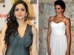 Sridevi To Star In Vijays Film