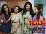 Pacha Manja Song In 100 Degree Celsius Popular In Youtube