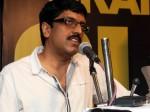 Director B Unnikrishnan Responds The Releasing Controversy Mr Fraud