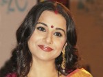 Vidya Balan Laughs At Pregnancy Rumors
