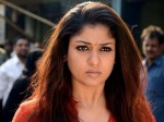 Nayanthara As A Police Officer