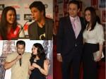 Salman Shahrukh React Preity Zinta S Molestation Case