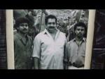 Dileep On Nostalgic Mode