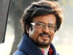 Rajinikanth Shoots For Lingaa