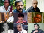 Legendary Artist Malayalam Film Industry