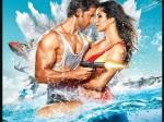 Hrithik Roshan Katrina Kaif Sizzle In Bang Bang