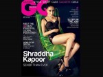 Shraddha Kapoor Hot Lingerie Photoshoot