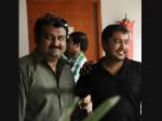 Arun Kumar Aravind Team Up With Shankar Ramakrishnan