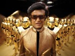 Rajinikanth S Film Lingaa S Shooting Disrupted At Hyderabad