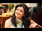 Kajal Aggarwal To An Item Number