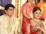 Marriage Photos Actress Sritha Sivadas