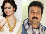 Jayaram Ready To Act With Manju Again