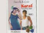 Ranjini Haridas And Actor Arya Koral Inner Wear Ad