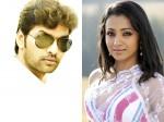 Nayantara Jai Romance Trisha