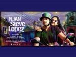 Njan Steve Lopez First Song Released Staring Farhan Fazil Ahana