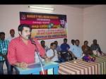 Suraj Venjaramood Honoured By Mammootty Fans