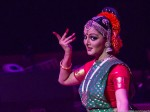 After Long Gap Manju Warrier S Dance Performance Singapore